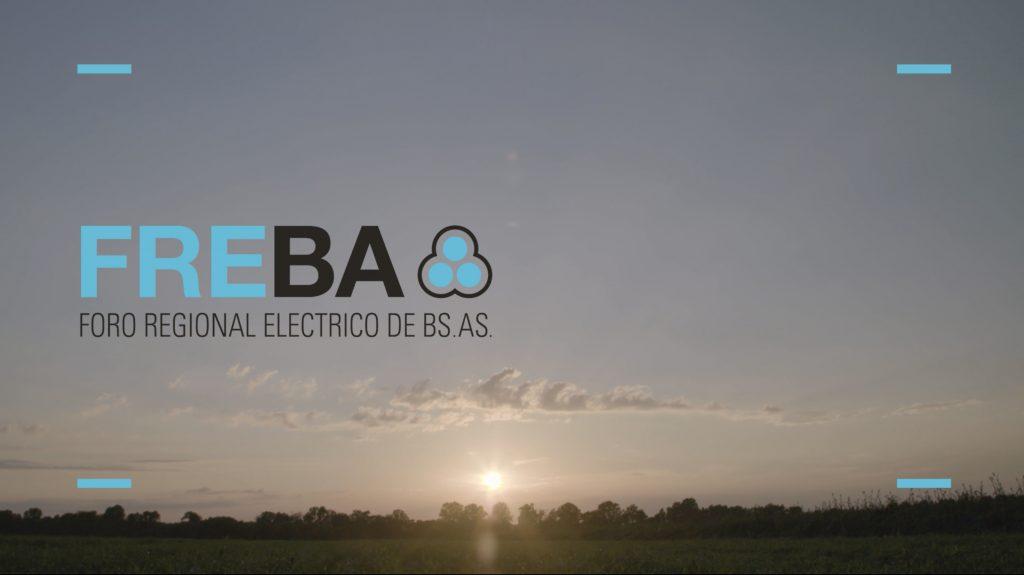 Presentamos el nuevo Spot Institucional del FREBA
